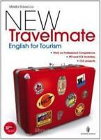 New Travelmate English Tourism, Minerva scuola Education, cod:9788829836628