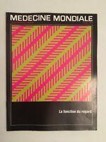 Medicina Mondiale Rivista Informazione Medica 17 Giugno 1969