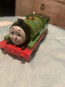 Thomas & Friends Trackmaster Motorized Percy Train Engine