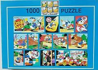 Huey Dewey and Louie Vintage 70/'s Sticker RARE ! Disney Donald Duck