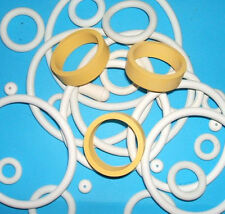 Kit caoutchoucs flipper GAY'S 90 WILLIAMS 1970  blanc elastiques pinball GAY