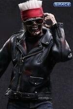 1/6 Scale King Zombie Dead World Biker Outlaw Horror Phicen Limited NEU