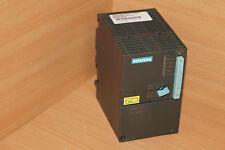 SIEMENS  6ES7 313-1AD02-0AB0 simatic 6ES7313-1AD02-0AB0  E-Stand: 01