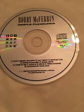 Bobby McFerrin /  Simple Pleasures Cd 1988