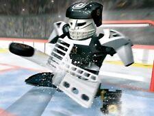 Lego 3543 Sport Hockey Slammer Goalie complet de 2003