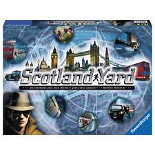 Ravensburger Familienspiele Scotland Yard Kultspiel Gesellschaftsspiel Spiel