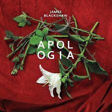 JAMES BLACKSHAW - APOLOGIA  VINYL LP NEU