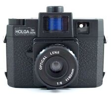 USD - Holga 120GCFN / GCFN with 120 Medium Format Film Camera BLACK Lomo