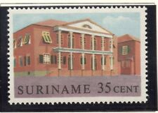 Suriname 1961 Early Issue Fine Mint Hinged 35c. 168991