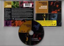 "BLOOMFIELD / KOOPER / STILLS ""Super Session"" (CD) 2003"