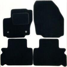 Ford Galaxy WGR ab Bj.1995-2006 Autoteppiche Fußmatten schwarz