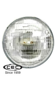 Headlight Bulb-County CEC Industries H6024