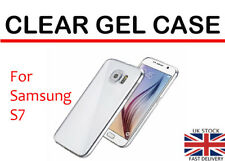 360° Protective Clear Shockproof GEL Case Cover for Samsung Galaxy J5 2017 J530