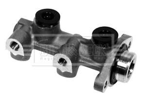 Borg & Beck Brake Master Cylinder BBM4400 - GENUINE - 5 YEAR WARRANTY