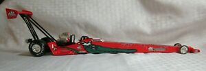 Mac Tools Diecast Gatornationals March 21, 1999 Top Fuel Dragster 1:24 1 of 7500