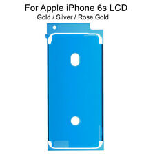 New Water resistant LCD Adhesive Seal Sticker for Apple iPhone 6s (White)