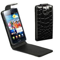 Handy Hülle Schutz Case Cover Schutzhülle Tasche für Handy Samsung Galaxy S2