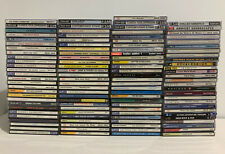 HUGE JOBLOT 109 X Production Samples Promos Jingles Source Music Library CDs