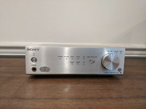 Sony UDA1 2 Channel Integrated Amplifier
