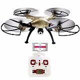 SK Syma X8HW 0.3MP HD Camera RC Quadcopter Drone