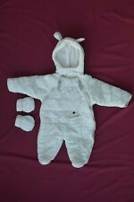 Baby la Antártida Bebé Niñas Traje para nieve 0-3 meses