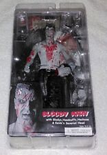 Sin City Bloody Marv Series 2 B/W Variant Action Figure NECA