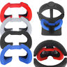 Silicone Eye Mask Cover Breathable Eye Cover Pad for Oculus Rift S VR Headset BS