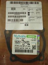 GUARNIZIONE waserpumpe ACQUA KUBOTA kx41 Mini Escavatore 1624173430 1626173430