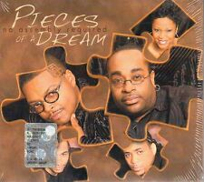 PIECES OF A DREAM - NO ASSEMBLY REQUIRED - CD (NUOVO SIGILLATO) DIGIPACK
