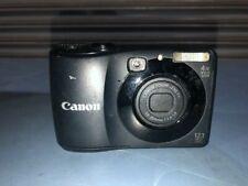 CANON PC1586 POWER SHOT A1200 HD 12.1 MEGA PIXEL DIGITAL CAMERA