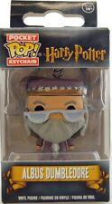 Funko POP KEYCHAIN-Harry Potter-Dumbledore #12387