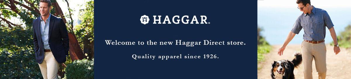 Haggar Direct Inc