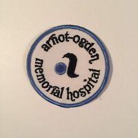 ARNOT-OGDEN MEMORIAL HOSPITAL PATCH