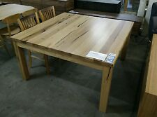 Roseville - Square 1050mm Messmate Dining Table