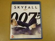 BLU-RAY / JAMES BOND 007 - SKYFALL