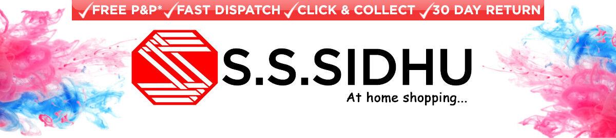 S.S.Sidhu
