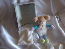 """Doudou chien et son mouchoir, """"Les choupidous"""", Doudou et compagnie (cie)"""
