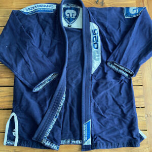 MOYA BRAND MB/025 SPIDER ROSSO MEN'S GI SIZE: A4  USED EXCELLENT !!