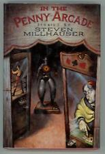 In the Penny Arcade by Steven Millhauser (first edition)