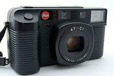 [ APP MINT ] Leica AF-C1 35mm Point & Shoot Film Camera from JAPAN (As Is) 1812