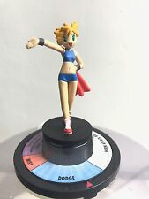 Misty Pokemon Trading Figure Game Next Quest TFG Collection