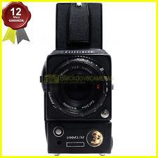 Hasselblad 500 EL/M Lunare 10 years seriale 1033 di 1500. Fotocamera 6x6.