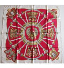pre-loved authentic HERMÈS silk scarf  EGYPTE