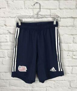 NEW Adidas Mens USA Soccer Shorts Size Small