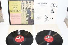 Gilbert Sullivan The Gondoliers Pro Arte Glyndebourne 2 LP Vinyl Record Album
