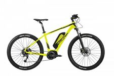 BICI E-BIKE MTB 27.5 FRONT ATALA B-CROSS 500 AM80 MOTORE 80 NM 500 WH GAMMA 2019