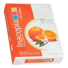Kopierpapier A4 90g INACOPIA ELITE COLOUR 10.000 Blatt Premium-Druckerpapier