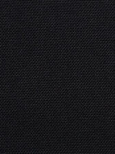 "2 YARDS BLACK 500D CORDURA 60"" URETHANE COATED MILITARY CORDURA NYLON DWR FABRIC"