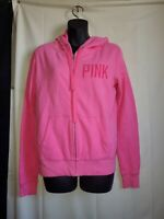 Victoria's Secret Love Pink Size ( S ) Eighty Six Hoodie Sweater Sweatshirt Pink