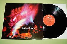 Eugen Cicero – Balkan Rhapsody, Vinyl, LP, FOC, DE 1970, mint-